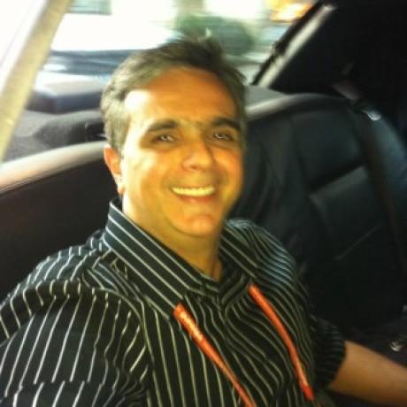 Foto de perfil de Luiz Carlos Conte